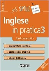 Inglese in pratica 3