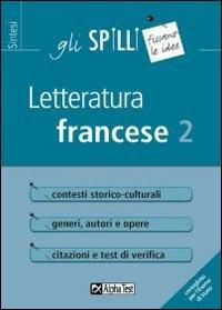 Letteratura francese. 2
