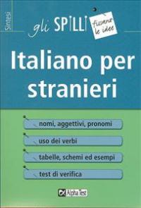 Italiano per stranieri