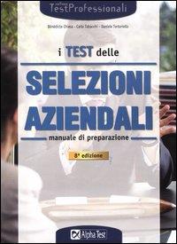 ˆI ‰test delle selezioni aziendali