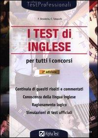 I test di inglese
