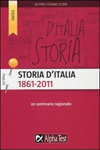 Storia d'Italia : (1861-2011)