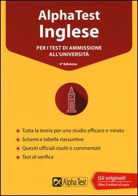 Alpha Test inglese