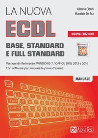 La nuova ECDL