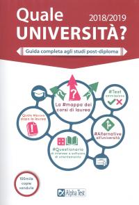 Quale università?