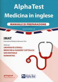 Medicina in inglese