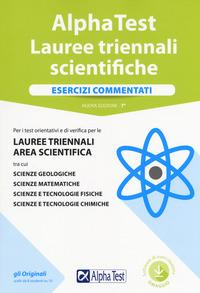 Alpha test lauree triennali scientifiche