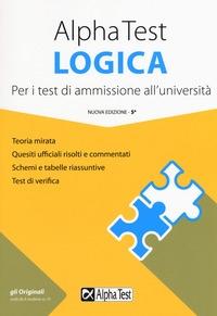 Alpha Test. Logica