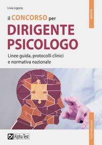 Il concorso per dirigente psicologo