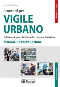 I concorsi per vigile urbano