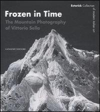 Frozen in time: the mountain photography of Vittorio Sella