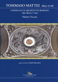 Tommaso Mattei, 1652-1726