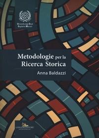 Metodologie per la ricerca storica