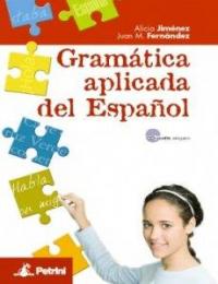 Gramática aplicada del español