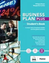 Business plan plus