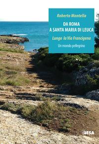 Da Roma a Santa Maria de Leuca