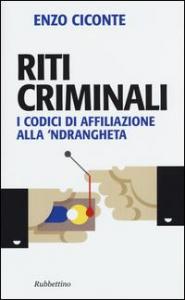 Riti criminali