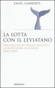 La lotta con il Leviatano