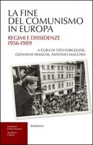 La fine del comunismo in Europa