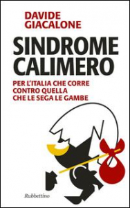 Sindrome Calimero