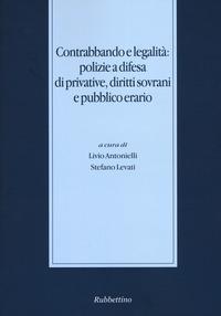 Contrabbando e legalità