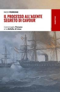 Il processo all'agente segreto di Cavour