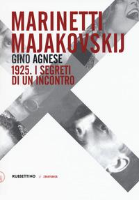 Marinetti-Majakovskij