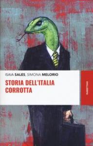 Storia dell'Italia corrotta