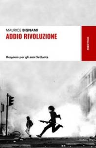 Addio rivoluzione