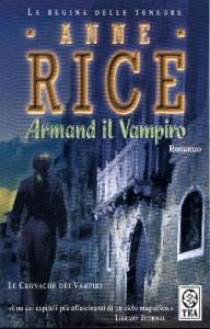 Armand il vampiro