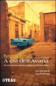 A Est dell'Avana