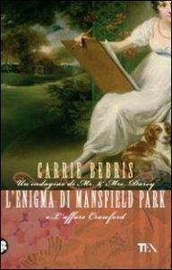 L'enigma di Mansfield Park, o L'affare Crawford
