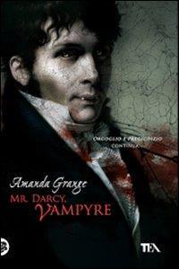 Mr. Darcy, vampyre