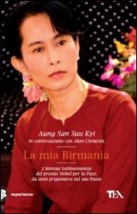 La mia Birmania