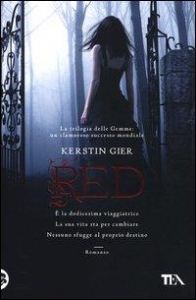 1: Red