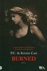 Burned : romanzo / P.C. Cast, Kristin Cast ; traduzione di Elisa Villa