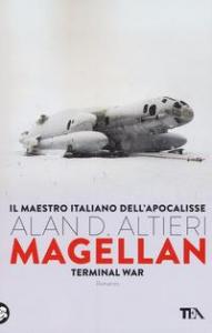 Terminal war. [2]: Magellan