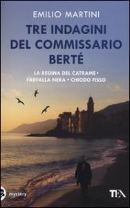 Tre indagini del commissario Berté