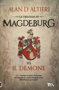 Magdeburg. Il demone