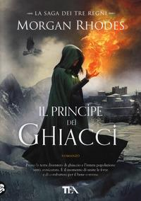 [4]: Il principe dei ghiacci