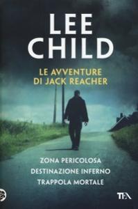 Le avventure di Jack Reacher