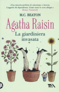 [3]: Agatha Raisin e la giardiniera invasata