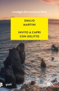 Invito a Capri con delitto