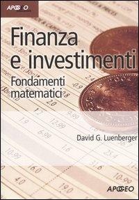 Finanza e investimenti