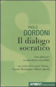 Il dialogo socratico