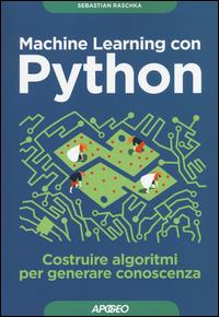 Machine learning con Python