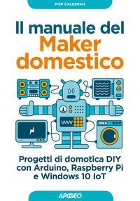 Manuale del maker domestico