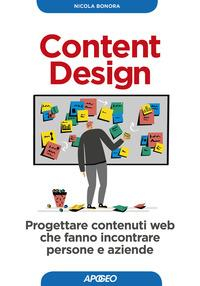 Content design