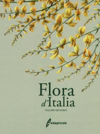Flora d'Italia : in 4 volumi / di Sandro Pignatti ; & Flora digitale di Riccardo Guarino e Marco La Rosa. Vol. 2