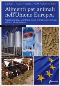 Alimenti per animali nell'Unione Europea